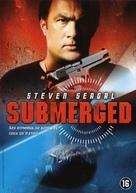 Submerged - Belgian DVD cover (xs thumbnail)