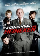 Kidnapping Mr. Heineken - Canadian DVD cover (xs thumbnail)