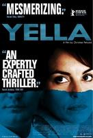 Yella - British Movie Poster (xs thumbnail)