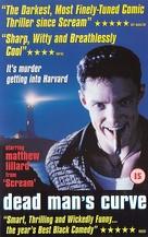Dead Man's Curve - British poster (xs thumbnail)