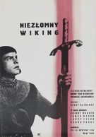 Prince Valiant - Polish Movie Poster (xs thumbnail)