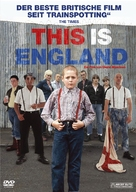 This Is England - Swiss Movie Cover (xs thumbnail)