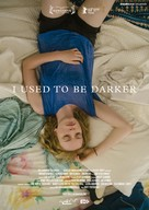 I Used to Be Darker - Austrian Movie Poster (xs thumbnail)
