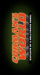 Corman's World: Exploits of a Hollywood Rebel - Logo (xs thumbnail)