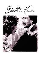 Morte a Venezia - DVD cover (xs thumbnail)