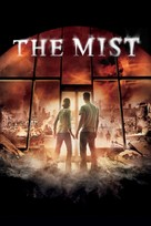 The Mist - Movie Cover (xs thumbnail)