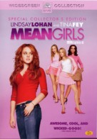 Mean Girls - South Korean DVD cover (xs thumbnail)