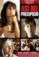 Así del precipicio - Movie Poster (xs thumbnail)