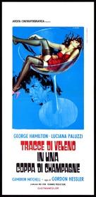 Medusa - Italian Movie Poster (xs thumbnail)