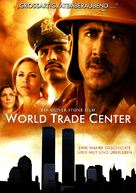 World Trade Center - German DVD cover (xs thumbnail)