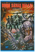 Robowar - Robot da guerra - Turkish Movie Cover (xs thumbnail)