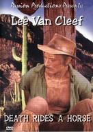Da uomo a uomo - DVD movie cover (xs thumbnail)