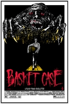 Basket Case - Movie Poster (xs thumbnail)