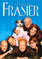 """Frasier"" - British Movie Cover (xs thumbnail)"