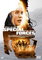 Forces spéciales - Swedish DVD cover (xs thumbnail)