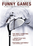 Funny Games U.S. - DVD movie cover (xs thumbnail)
