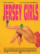 Jersey Girl - French Movie Poster (xs thumbnail)