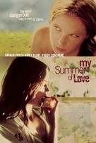 My Summer of Love - Movie Poster (xs thumbnail)