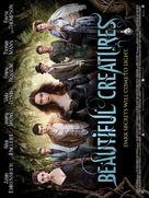 Beautiful Creatures - British Movie Poster (xs thumbnail)
