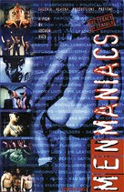Menmaniacs - The Legacy of Leather - Movie Cover (xs thumbnail)
