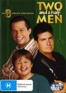 """""""Two and a Half Men"""" - Australian Movie Cover (xs thumbnail)"""