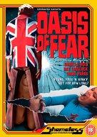 Un posto ideale per uccidere - British DVD movie cover (xs thumbnail)
