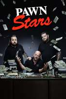 """""""Pawn Stars"""" - Video on demand movie cover (xs thumbnail)"""