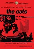 I bastardi - DVD cover (xs thumbnail)