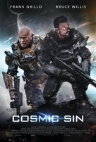 Cosmic Sin - Movie Poster (xs thumbnail)