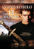 The 13th Warrior - Movie Cover (xs thumbnail)