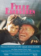 Pelle erobreren - Danish Movie Poster (xs thumbnail)