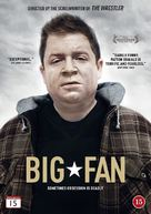 Big Fan - Danish Movie Cover (xs thumbnail)