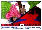 Bird of Paradise - French Movie Poster (xs thumbnail)