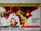Gumshoe - British Movie Poster (xs thumbnail)