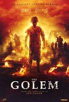The Golem - Movie Poster (xs thumbnail)
