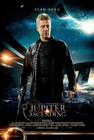 Jupiter Ascending - Character poster (xs thumbnail)