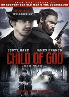 Child of God - Movie Poster (xs thumbnail)