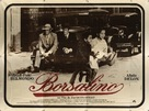 Borsalino - French Movie Poster (xs thumbnail)