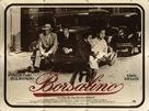 Borsalino - French Movie Poster (xs thumbnail)
