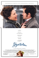 Hysteria - Movie Poster (xs thumbnail)