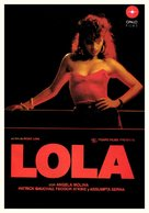 Lola - Spanish Movie Cover (xs thumbnail)