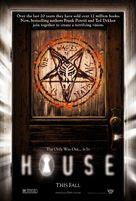 House - Movie Poster (xs thumbnail)
