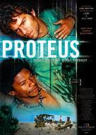 Proteus - German poster (xs thumbnail)
