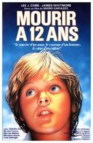 Il venditore di palloncini - French VHS cover (xs thumbnail)