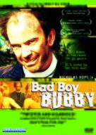 Bad Boy Bubby - DVD cover (xs thumbnail)