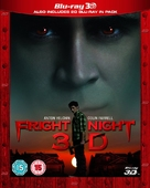 Fright Night - British Blu-Ray cover (xs thumbnail)
