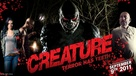 Creature - Movie Poster (xs thumbnail)