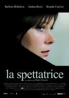 Spettatrice, La - Spanish Movie Poster (xs thumbnail)