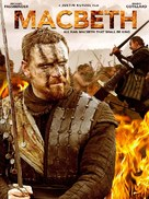 Macbeth - Movie Cover (xs thumbnail)