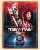 Terror Train - French Movie Cover (xs thumbnail)